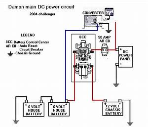 Damon Wiring Diagram U0026quot Update U0026quot  Added Mod