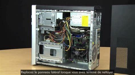 r 233 duire la chaleur et le bruit du ventilateur dans les ordinateurs portables et de bureau