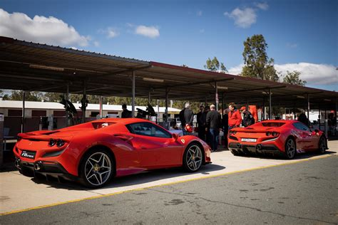 Ferrari designers modeled the rest of the bodywork around precise technical specifications, which we talk about in the video, summarizing everything i. 2020 Ferrari F8 Tributo Review   CarExpert