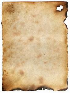 Vintage burnt paper background — Stock Photo © spaxiax ...
