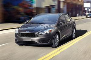 Ford Focus Recall Covers 1 5 Million Cars For Fuel System