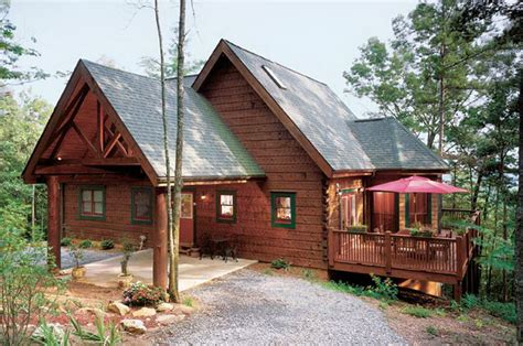 log cabin houses bank repo center 171 gallery of homes
