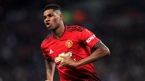He went to score eight times in his first season and also found the net on his first. Rashford's goal extends Solskjaer's perfect run | The Times