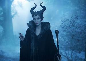Maleficent's queer take on Sleeping Beauty.