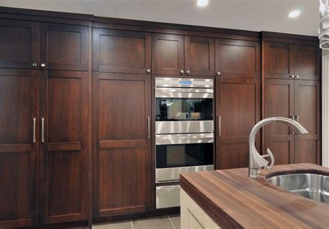 cabinet kitchen tv asian inspired contemporary kitchen other metro by 6510
