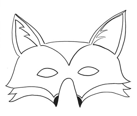 personaggi dei cartoni da colorare maschera da coniglietto da colorare e ritagliare pasqua