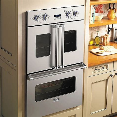 vdofss viking professional  french door double oven multiple color options