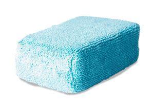 Jay Leno?s Garage Microfiber Wax Applicator