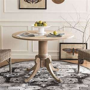 Safavieh, Forest, Drop, Rustic, Foldable, Leaf, Dining, Table, -, Walmart, Com