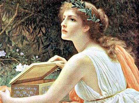 mito vaso di pandora de dioses y destinos el mito de pandora ancient origins