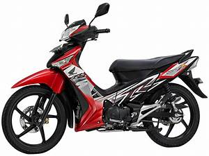 Modifikasi Fullwave Honda X 125
