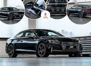 Audi S5 Coupe : 2018 abt audi s5 coupe ~ Melissatoandfro.com Idées de Décoration