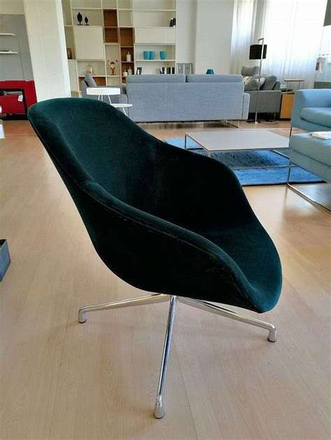 Hay About A Chair Gebraucht by Hay Design Sessel