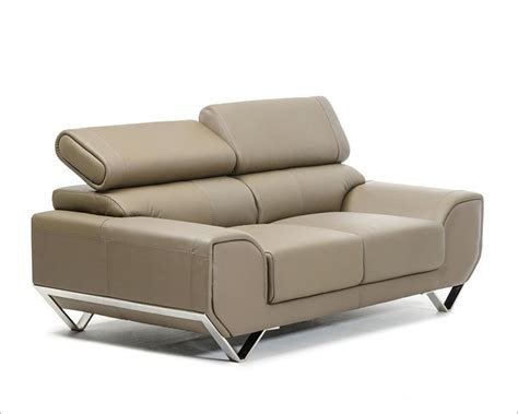 leather look sofa set leather sofa set in modern style 44l5955