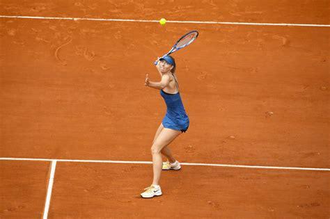 Santa ponsa tennis clubsanta ponsa tennis club. Maria Sharapova - French Open Tennis Tournament in Paris ...