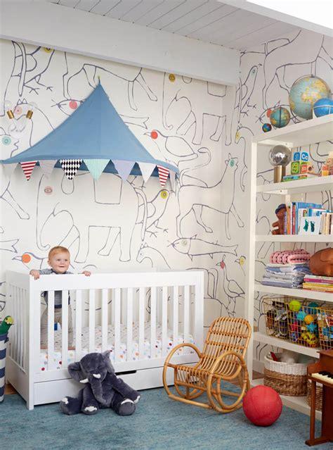 favorite temporary wallpaper patterns emily henderson