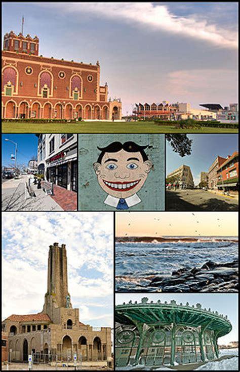 Asbury Park, New Jersey - Wikipedia