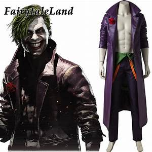 Online Buy Wholesale joker suit from China joker suit ...