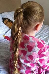 Najlepše frizure za devojčice sa dugom kosom | Saznaj Lako