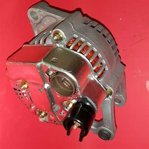 Chrysler Town  U0026 Country 1996 To 2000 V6  3 3l  3 8l Engine 90amp Alternator