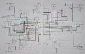 Re  1980 Honda Express Nc50 Wiring Questions  By Adam 1295   U2014 Moped Army