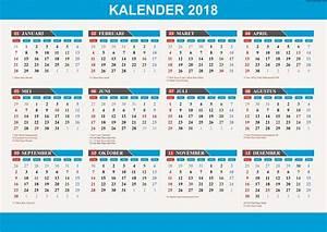 Kalender 2018 Shoot Design