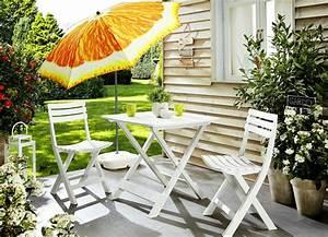 Gartenmöbel Set 3 Teilig : balkon set 3 teilig in verschiedenen farben gartenm bel bader ~ Bigdaddyawards.com Haus und Dekorationen