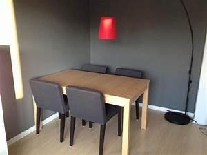 Tisch Und Stühle Kinderzimmer : ikea tisch esstisch bjursta ~ Whattoseeinmadrid.com Haus und Dekorationen