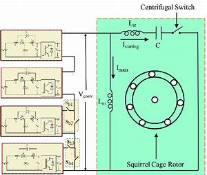 Capacitor Start Motor Wiring Diagram - Collection