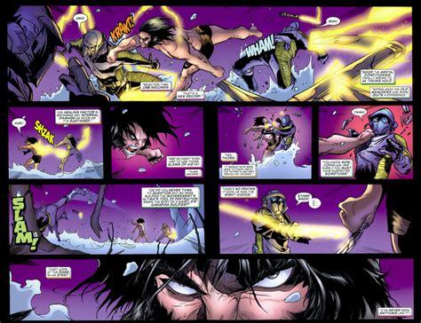 Wolverine Vs. Teenage Mutant Ninja Turtles - Battles ...