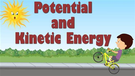 """057 To 257 Only You Will Learn About """"potential And Kinetic Energy"""" In This Video The Law Of"""