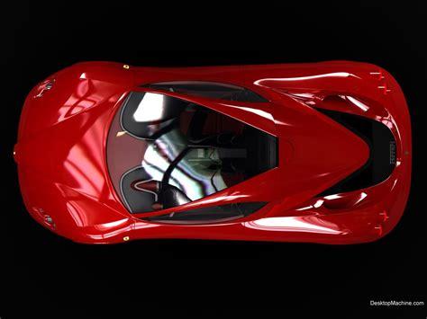 Touches, astuces, cheat du jeu voiture ferrari 3d : Album - Ferrari-Concept-3D | Ferrari, Voiture
