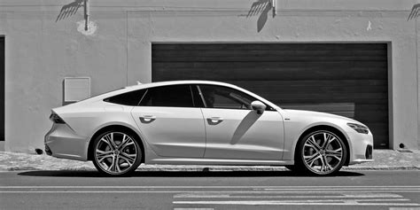 Audi 2019 : 2019 Audi A7 Review And First Drive