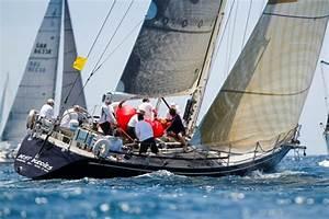 Sailboat Racing « YachtWorld UK