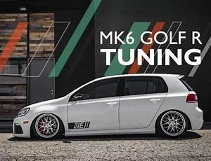 Ie Mk6 Golf R High Performance Ecu Tune