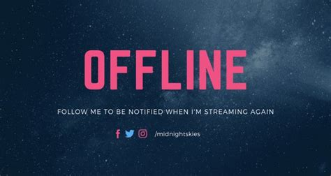 customize  twitch banner templates  canva
