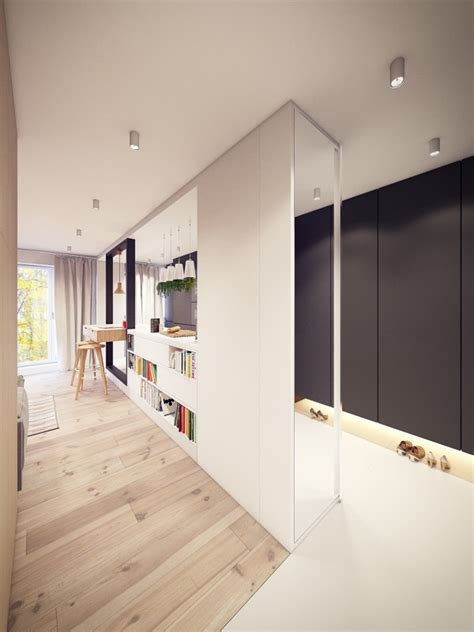 A 60s Inspired Apartment With A Creative Layout And Upbeat Vibe by A 60s Inspired Apartment With A Creative Layout And Upbeat