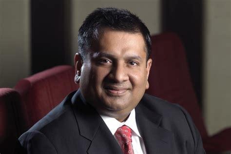 Sanjeev Agarwala Returns To Al Habtoor Group As Chief