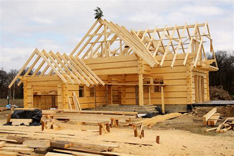 Know The Basic Steps Of House Building