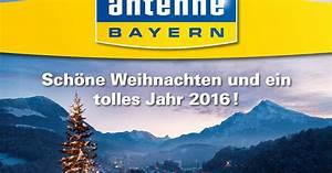 Antenne Bayern Wir Zahlen Ihre Rechnung : weihnachtszeit in bayern der antenne bayern song antenne bayern ~ Themetempest.com Abrechnung