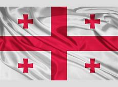 Georgia Flag wallpapers Georgia Flag stock photos