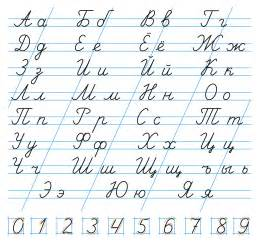 5 Quick Tips For Learning Russian Cursive  Live Fluent