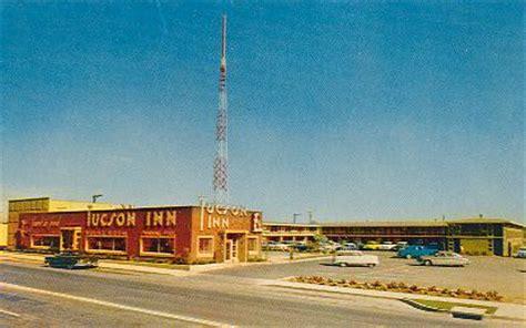 Historic U. S. Highway 80 Through Arizona on Vintage ...