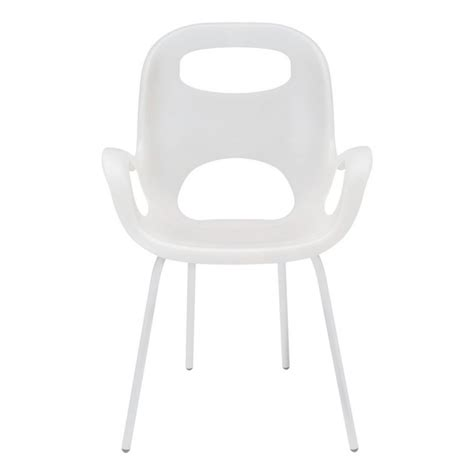oh chair armchair by karim rashid for umbra