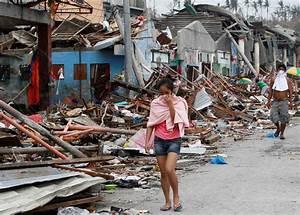 Typhoon Haiyan Caused Damage 'Beyond Description,' 'Worse ...