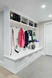 Aménagement entrée maison fonctionnel et esthétique