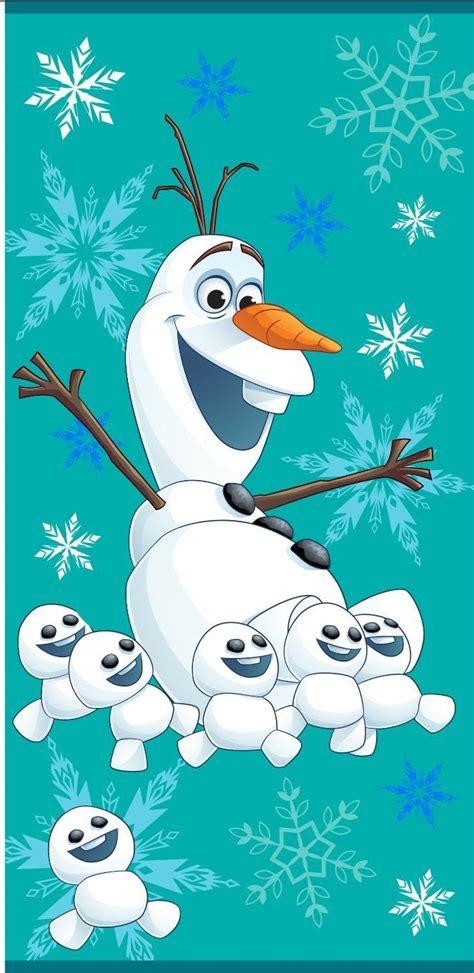 Frozen Olaf  Wallpaper  Papel De Parede  Imagem De