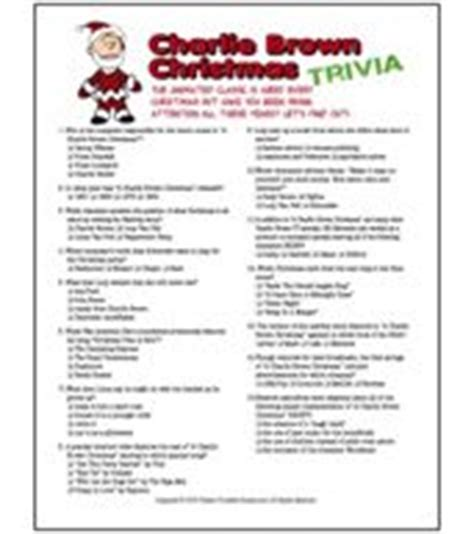 Christmas Trivia Games On Pinterest  Christmas Trivia, Famous Christmas Movies And Kids