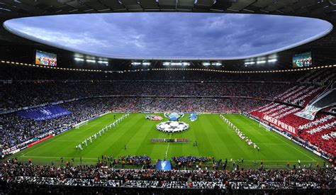 Official website of fc bayern munich fc bayern. stadium chelsea fc allianz arena champions league cup fc ...