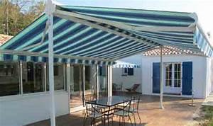 Store Double Pente Professionnel : parasol double pente professionnel gab5280 store parasol ~ Melissatoandfro.com Idées de Décoration